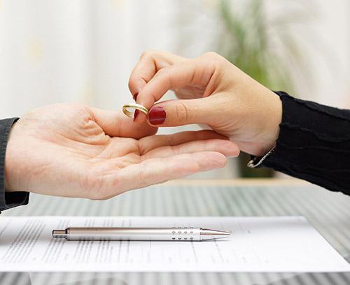 Abogado de Divorcio Exprés económico en Madrid