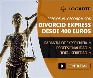 DIVORCIO express en madrid por 400