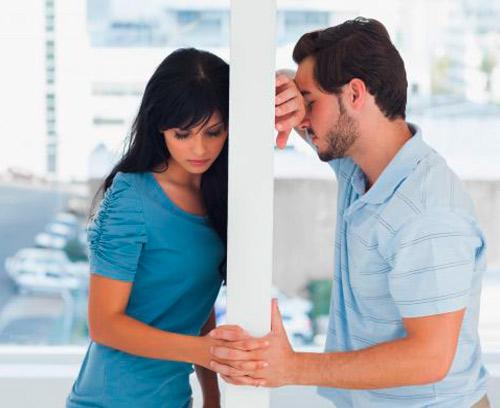 tramitación de separación matrimonial